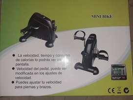 Mini Bikee