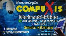 Reparación Y Mantenimiento de Computador