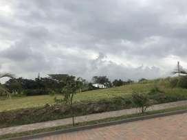 VENDO 2 (dos) Terrenos en La Cerámica - Tumbaco, sector La Guajira