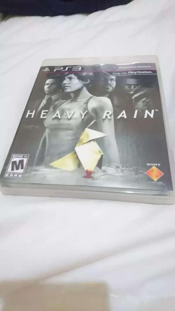 Juego para PlayStation 3 original 0