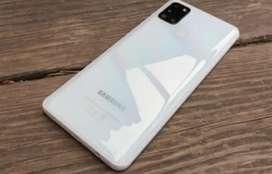 Samsung a21s nuevo