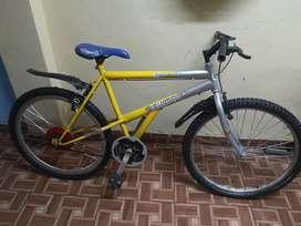 Se vende Bicicletas Solo Huaral
