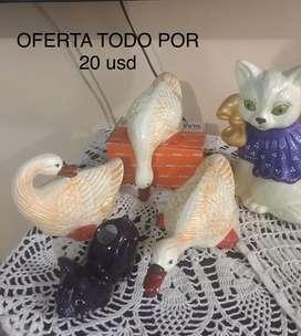 Ceramica de oferta