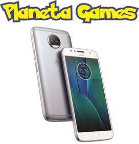 Motorola Moto G5s Plus XT-1800 Nuevos Libres de Fabrica