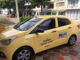 Taxi grand i 10