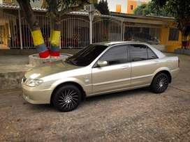 Mazda allegro 1.3 2003