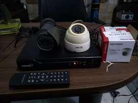 Vendo DVR en perfecto estado