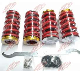 COILOVERS  UNIVERSALES  Q625