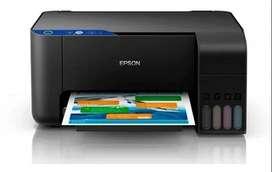 Impresora Epson Línea EcoTank Modelo L3110