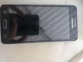 Vendo Samsung gtand prime