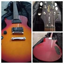 Guitarra eléctrica epiphone special ll