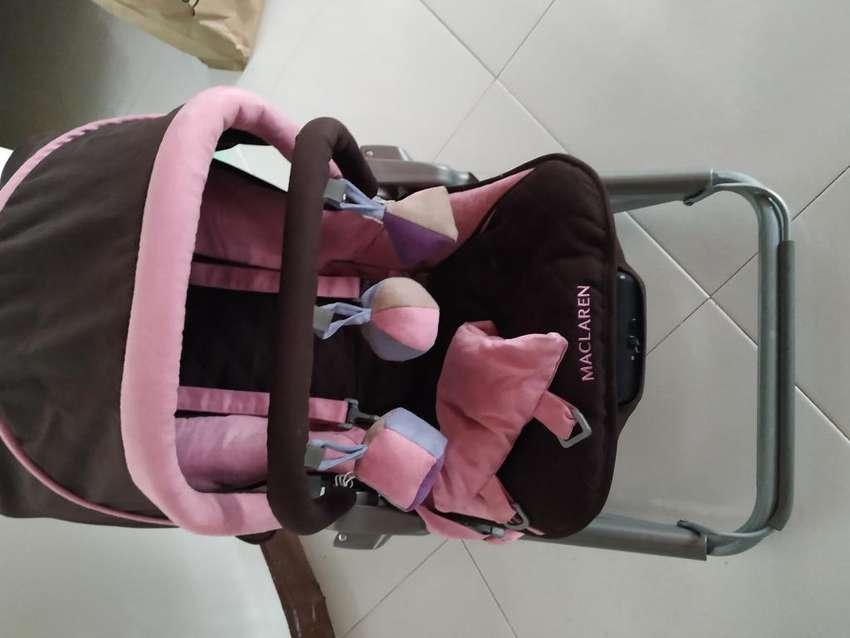 Silla mesedora bebe 0