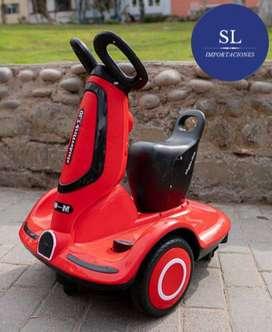 Carros Eléctricos para niños