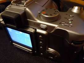 Camara Fotografica Panasonic