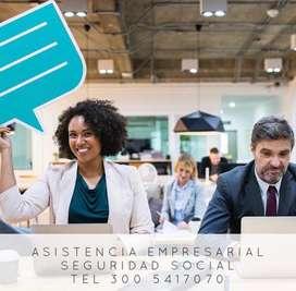 HACEMOS MAS FACIL LA VIDA - SEGURIDAD SOCIAL PARA EMPLEADOS INDEPENDIENTES