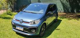 VW UP! Pepper 1.0 Tsi 2017 40km