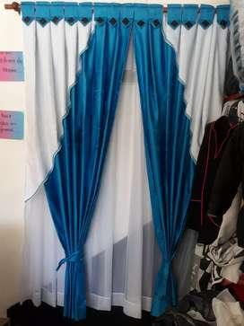 hermosas cortinas  para tu hogar