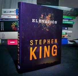 Elevación. Stephen King