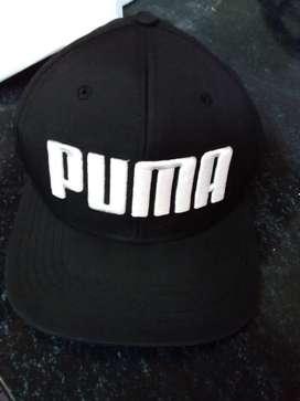 Vendo gorra puma!