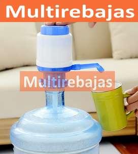 Bomba Manual Dispensador De Agua