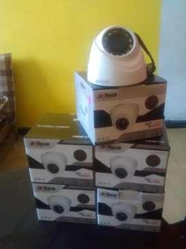 Se vende cámaras vigilancia