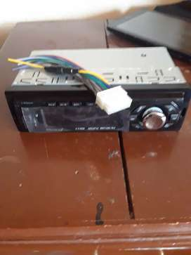 Radio para carro