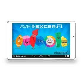 Tablet Excer.P1 - TOTALMENTE NUEVA con 6 MESES de GARANTIA - Incluye version Premium de Preguntados + Estuche protector