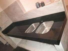 Tablero de Granito Marmol:casa Muebl