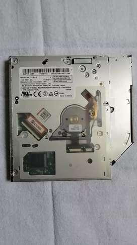 Unidad de DVD interna Macbook Pro- Usada perfecto estado !