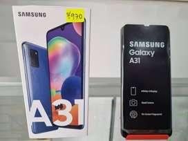 Samsung A31Nuevo un Año de Garantia con Boleta