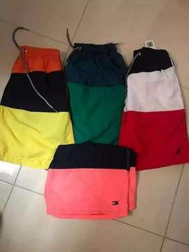 vendo pantalonetas deportivas