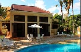 gran oferta vacional casa quinta tipo colonial