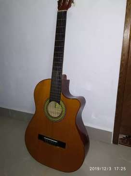 Guitarra acústica Ensueño