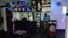 Vendo Bar Karaoke en Cra 33 Bucaramanga