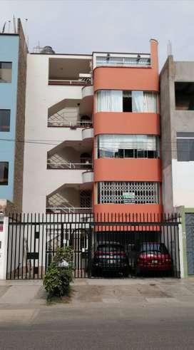 Vendo Departamento - Listo Para Habitar - Surco