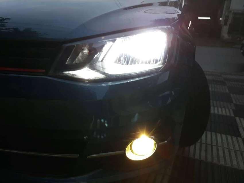 OFERTA Amortiguador SADAR VW GOL TREND FOX