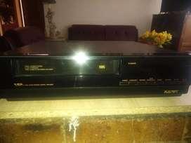 Vendo VHS marca Kaiwi
