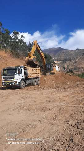 Excavadora 336El