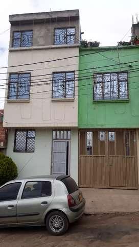 Vendo  casa ubicada en barrio casas verdes