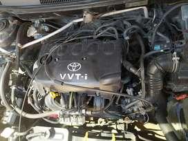 Toyota Corolla assista