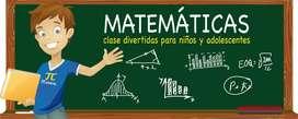Matemáticas y Otras Asignaturas