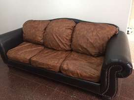 Sillon 3 cuerpos 240x120 Son Grandes sirve como cama