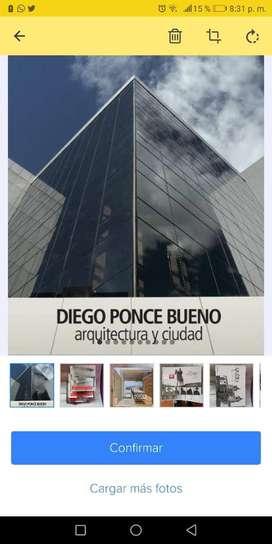 Vendo Libros de Arquitectura Nuevos