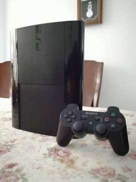 PlayStation super slim 405 gb