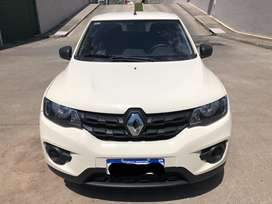 Renault Kwid Zen 1.0 - 5 puertas