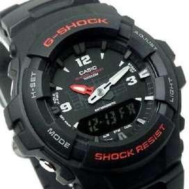Casio G Shock G-100 1bvmci