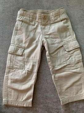 Pantalón niño Epk Talla 18M