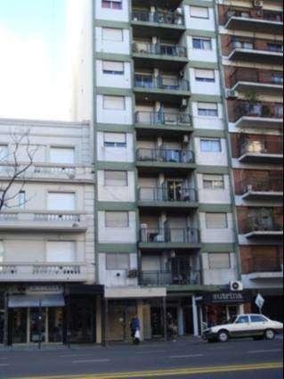 Dueña alquila 2  ambientes amoblado con balcon