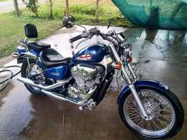Se vende Honda Shadow
