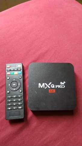 Convierte tu tv en Smart tv